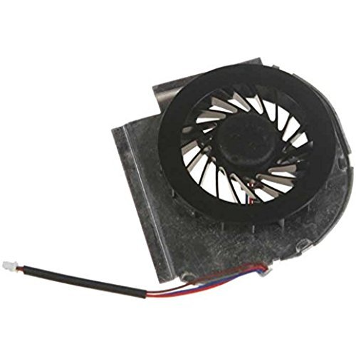 New CPU Cooling Cooler Fan Replacement for Toshiba Satellite A660 A660D A665 A665D L670 L670D L675 L675D P//N DC2800091S0 AT0C6006DX0 DC2800091D0